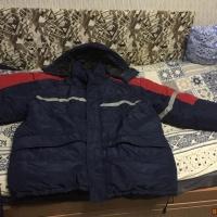 Зимняя одежла