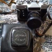 Фотоаппарат для коллекционеров, любителей и знатоков
