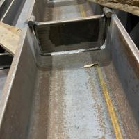 Требуются сварщики и монтажники металлоконструкций