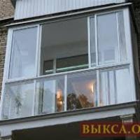 Раздвижные окна Slidors