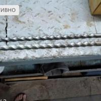 Продам буры по бетону 14*450