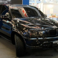 Тонировка автомобилей Антигравийная защита лкп Шумоизоляция