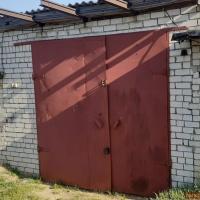Продаю гараж около микрорайона Приокский в р.п. Досчатое.