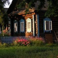 Сниму или куплю в рассрочку дом в деревне недорого
