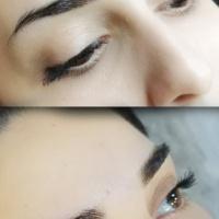 Модели на перманентный макияж (татуаж)