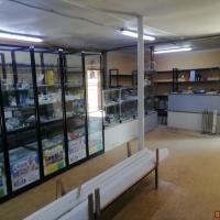 Продам или сдам в аренду отдельно стоящее торговое помещение