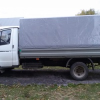 Предлагаю услуги по перевозке грузов