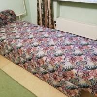 Продаётся односпальная кровать