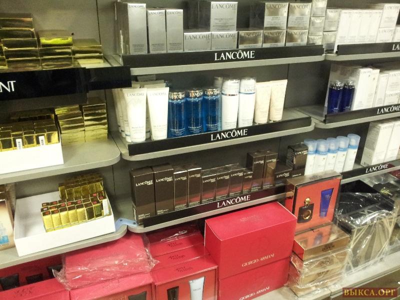 купить парфюмерию и косметику оптом в минске