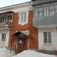 3-к квартира, 74.00 м², 2/2 этаж