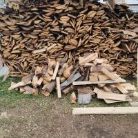 Продаю колотые дрова.