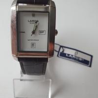 Новые часы laros
