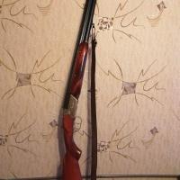 Куплю охотничье ружье