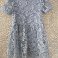 Продам платье для девочки 4-5 лет