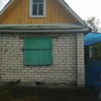 Дача 20 м² (кирпич) на участке 6 сот.